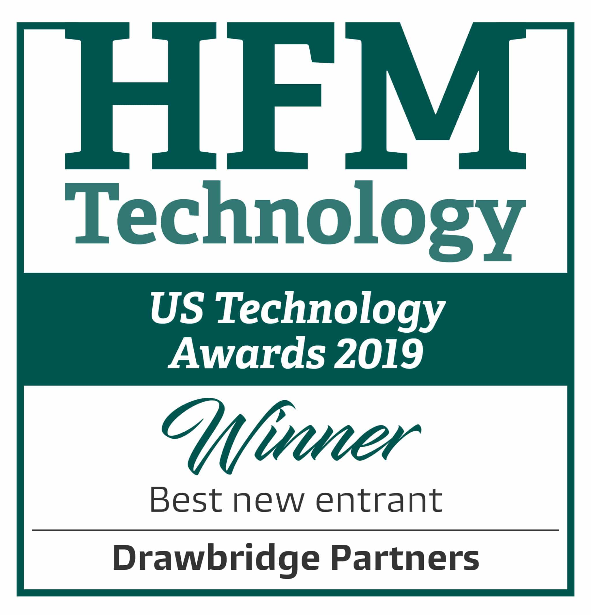 2019 HFMTechnology_Winner CUSTOM Logos_Best new entrant