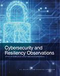 2020 OCIE Cybersecurity and Resiliency Observations