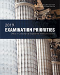 OCIE-2019-Priorities