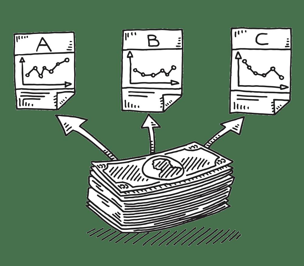 allocators-money