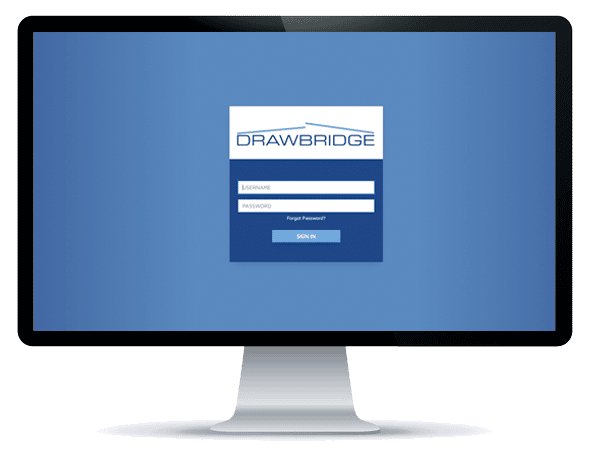 login-drawbridge-portal