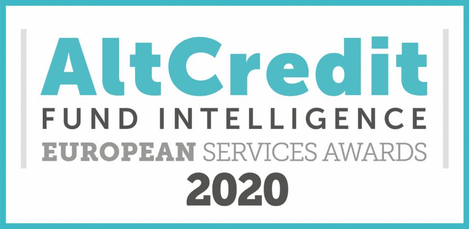 AltCredit European Services Awards 2020
