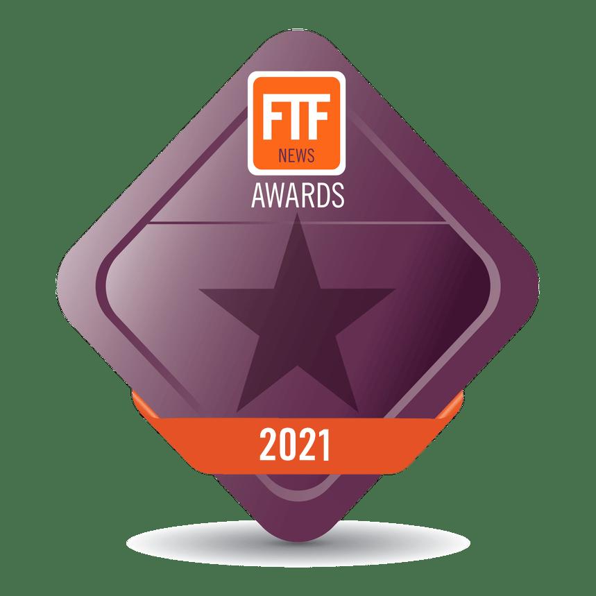 FTF News Technology Innovation Awards 2021