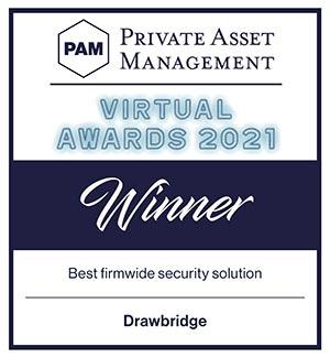 Private Asset Management Award Winner 2021